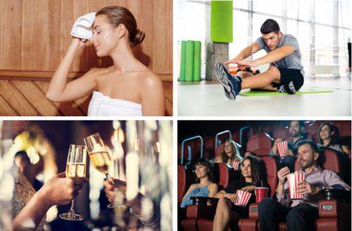 Descubre qué área social de Magna Haus es la mejor para ti…