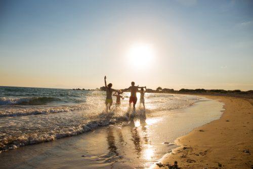 3 playas para que disfrutes del verano al máximo