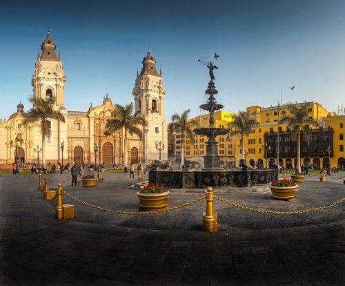 5 cosas que puedes hacer para celebrar el aniversario de Lima