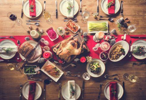 Alimentos que no pueden faltar en la tradicional cena peruana de Navidad
