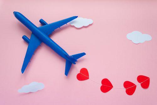 ¿Cómo se celebra San Valentín en otros países?