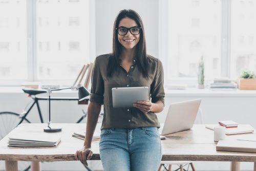 5 hábitos matutinos de las mujeres exitosas