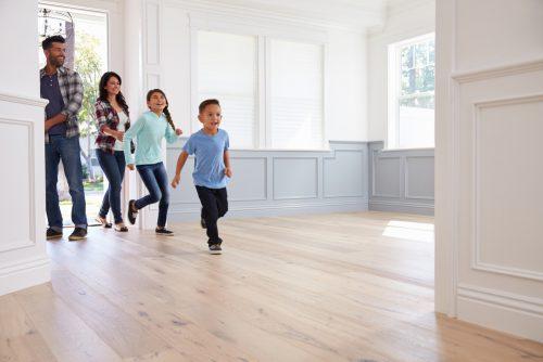3 consejos para que tus hijos se adapten a una mudanza