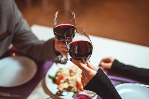 ¿Cuál es el vino ideal para cada comida?